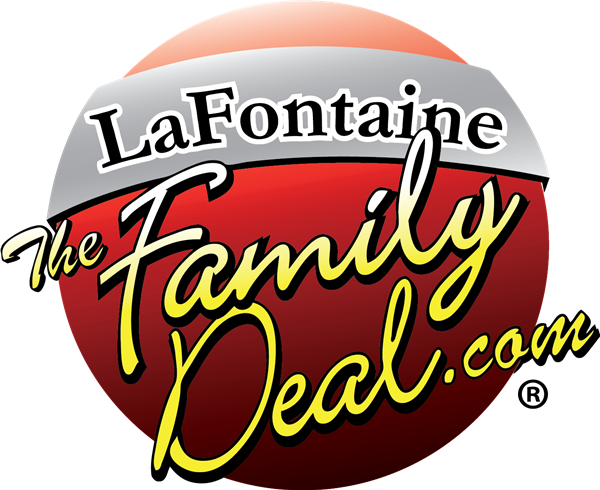 LaFontaine Chevrolet of Dexter logo