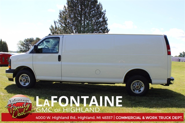 2017 Savana 2500, Cargo Van #17G3139 - photo 4