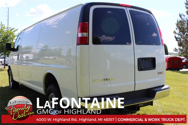 2017 Savana 2500, Cargo Van #17G3139 - photo 6