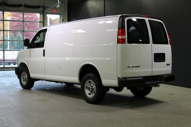 2017 Savana 2500 Cargo Van #17G3309 - photo 4