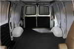 2017 Savana 2500 Cargo Van #17G3309 - photo 12