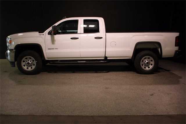 2017 Sierra 3500 Double Cab 4x4 Pickup #17G3721 - photo 3