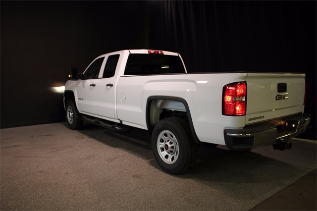 2017 Sierra 3500 Double Cab 4x4 Pickup #17G3721 - photo 2
