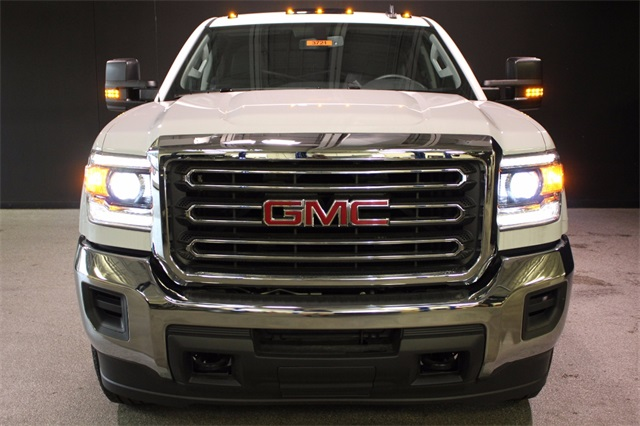 2017 Sierra 3500 Double Cab 4x4 Pickup #17G3721 - photo 9