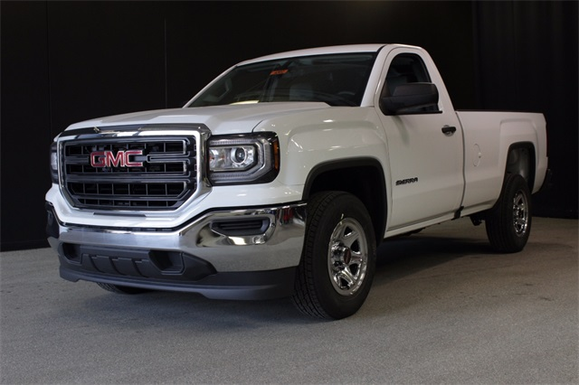 2017 Sierra 1500 Regular Cab Pickup #17G4302 - photo 1