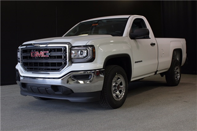 2017 Sierra 1500 Regular Cab Pickup #17G4428 - photo 1