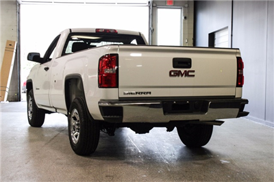2017 Sierra 1500 Regular Cab Pickup #17G4428 - photo 6