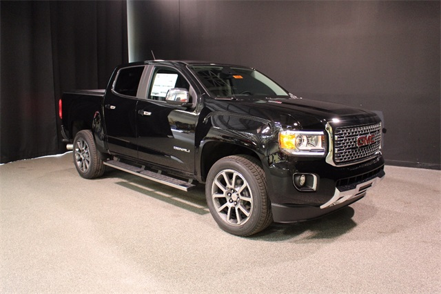 2017 Canyon Double Cab 4x4 Pickup #17G6320 - photo 1