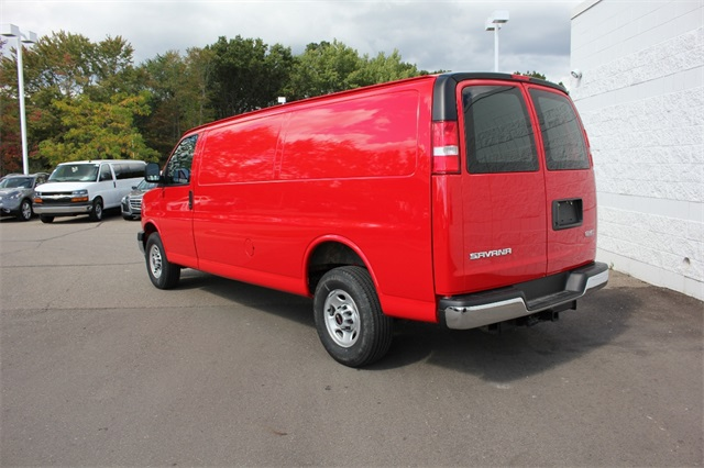 2017 Savana 2500, Cargo Van #17G735 - photo 4