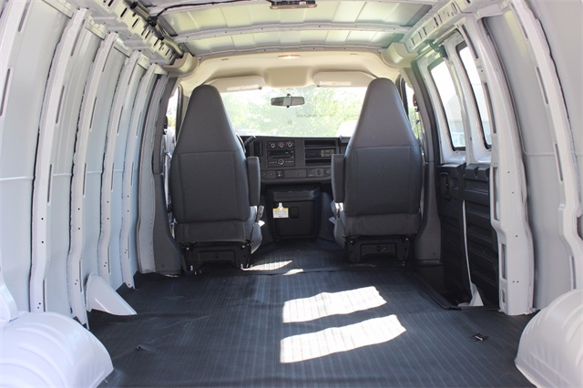 2017 Savana 2500, Cargo Van #17G737 - photo 2