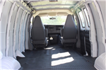 2017 Savana 2500, Cargo Van #17G737 - photo 1