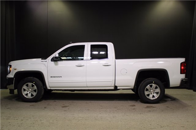 2018 Sierra 1500 Extended Cab 4x4, Pickup #18G1112 - photo 24