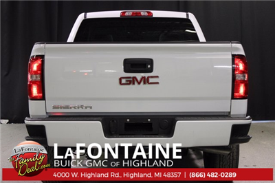 2018 Sierra 1500 Extended Cab 4x4, Pickup #18G1164 - photo 25