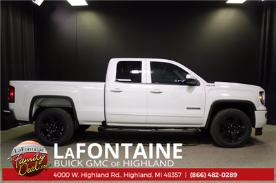 2018 Sierra 1500 Extended Cab 4x4, Pickup #18G1164 - photo 6