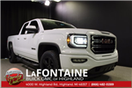 2018 Sierra 1500 Extended Cab 4x4, Pickup #18G1164 - photo 3