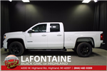 2018 Sierra 1500 Extended Cab 4x4, Pickup #18G1164 - photo 27
