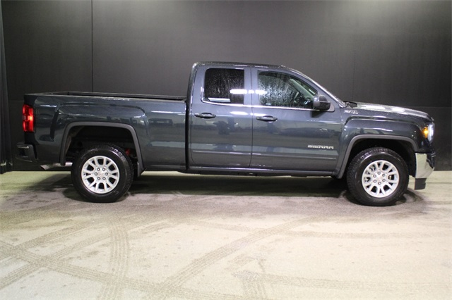 2018 Sierra 1500 Extended Cab 4x4, Pickup #18G1169 - photo 7