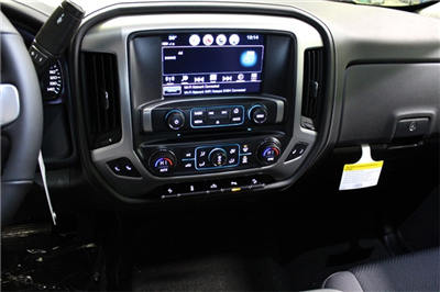 2018 Sierra 1500 Extended Cab 4x4, Pickup #18G1169 - photo 15