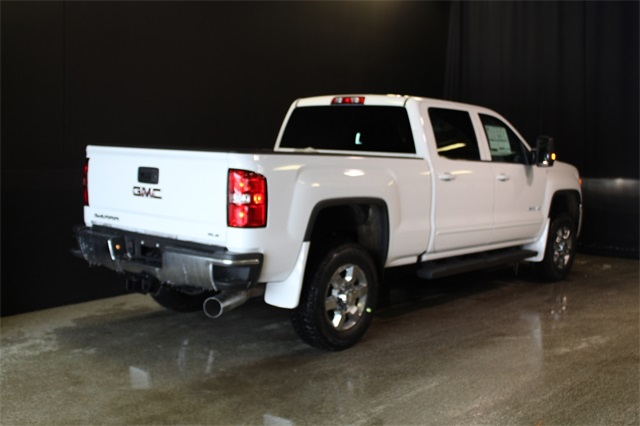 2018 Sierra 3500 Crew Cab 4x4, Pickup #18G1351 - photo 6