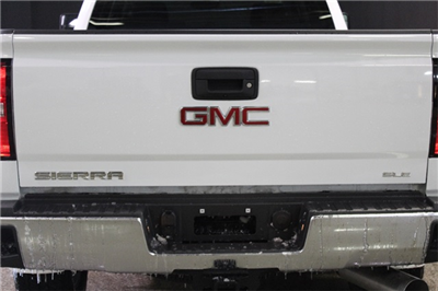 2018 Sierra 3500 Crew Cab 4x4, Pickup #18G1351 - photo 5