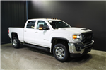 2018 Sierra 3500 Crew Cab 4x4, Pickup #18G1351 - photo 8
