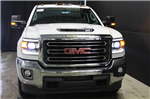 2018 Sierra 3500 Crew Cab 4x4, Pickup #18G1351 - photo 9
