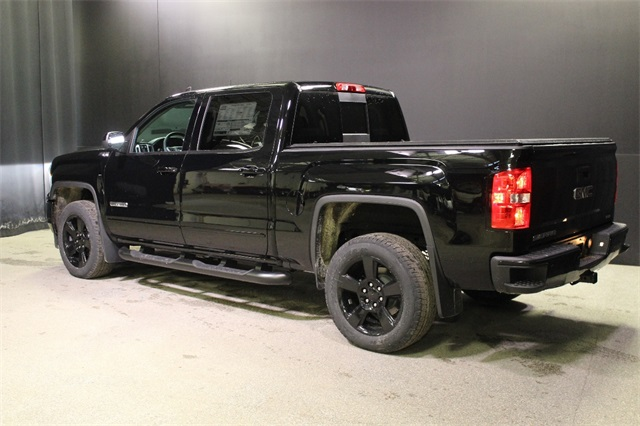 2018 Sierra 1500 Crew Cab 4x4, Pickup #18G1467 - photo 2