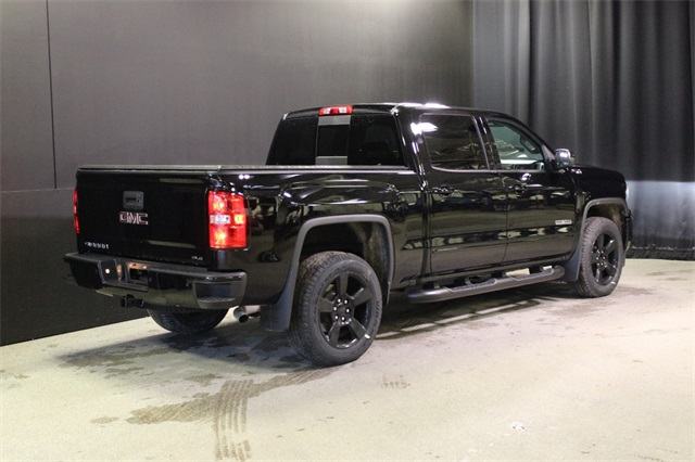 2018 Sierra 1500 Crew Cab 4x4, Pickup #18G1467 - photo 5