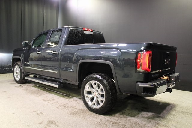 2018 Sierra 1500 Extended Cab 4x4 Pickup #18G1493 - photo 2