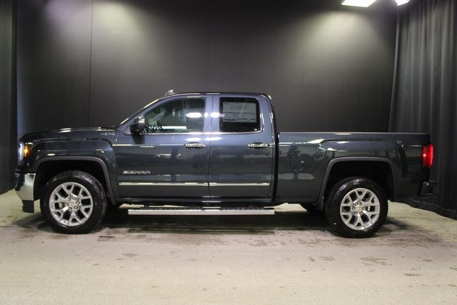 2018 Sierra 1500 Extended Cab 4x4 Pickup #18G1493 - photo 27