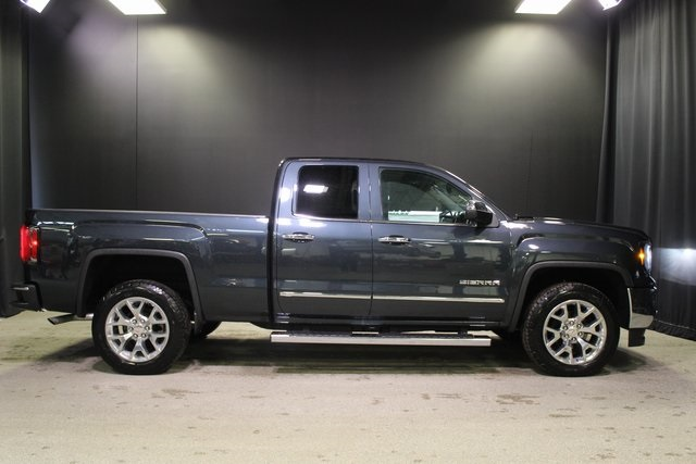 2018 Sierra 1500 Extended Cab 4x4 Pickup #18G1493 - photo 6