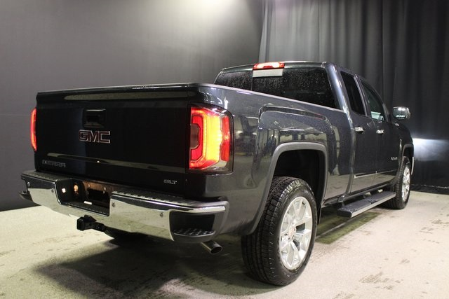 2018 Sierra 1500 Extended Cab 4x4 Pickup #18G1493 - photo 7