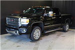 2018 Sierra 2500 Crew Cab 4x4, Pickup #18G1636 - photo 1