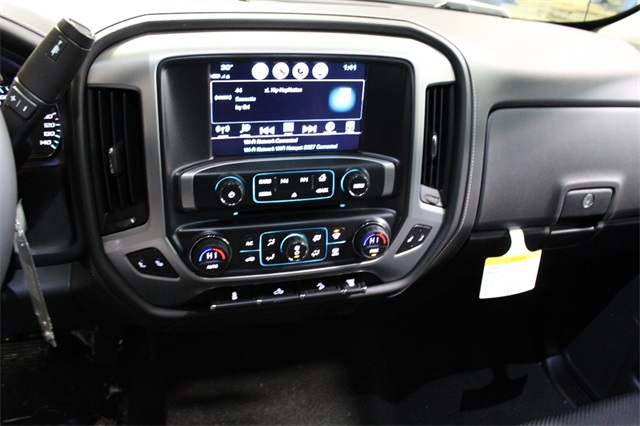 2018 Sierra 2500 Crew Cab 4x4, Pickup #18G1672 - photo 15