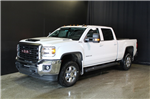 2018 Sierra 2500 Crew Cab 4x4, Pickup #18G1672 - photo 1