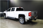 2018 Sierra 2500 Crew Cab 4x4, Pickup #18G1672 - photo 2