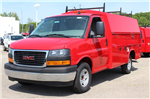 2018 Savana 3500,  Service Utility Van #18G1853 - photo 1