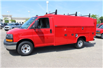 2018 Savana 3500,  Service Utility Van #18G1853 - photo 6