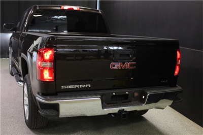 2018 Sierra 1500 Extended Cab 4x4,  Pickup #18G1891 - photo 8