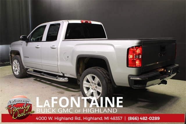 2018 Sierra 1500 Extended Cab 4x4,  Pickup #18G1901 - photo 2