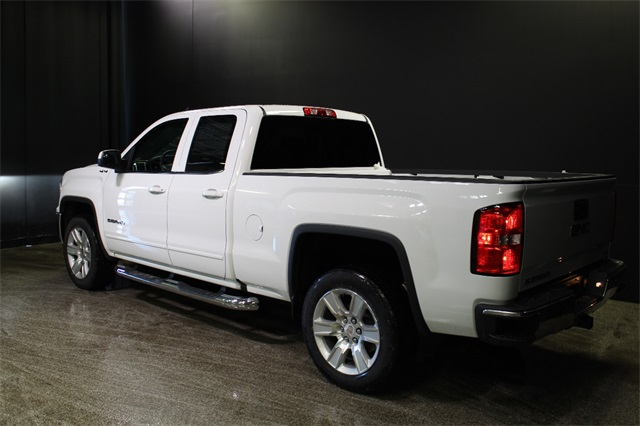 2018 Sierra 1500 Extended Cab 4x4, Pickup #18G1911 - photo 2
