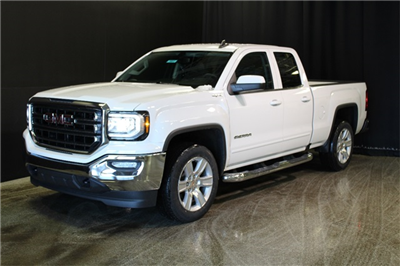 2018 Sierra 1500 Extended Cab 4x4, Pickup #18G1911 - photo 1