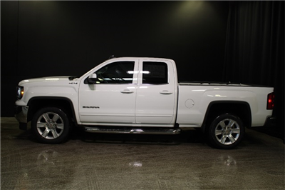 2018 Sierra 1500 Extended Cab 4x4, Pickup #18G1911 - photo 3