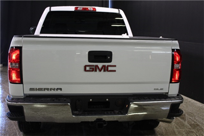 2018 Sierra 1500 Extended Cab 4x4, Pickup #18G1911 - photo 4