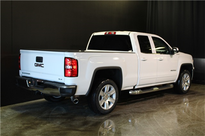 2018 Sierra 1500 Extended Cab 4x4, Pickup #18G1911 - photo 6
