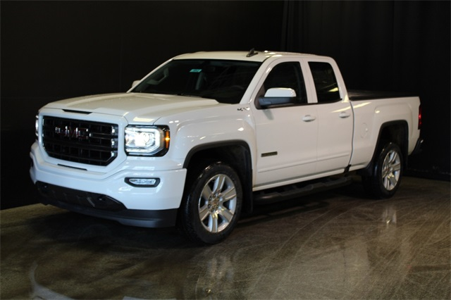 2018 Sierra 1500 Extended Cab 4x4, Pickup #18G1912 - photo 1