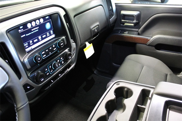 2018 Sierra 1500 Extended Cab 4x4, Pickup #18G1912 - photo 17