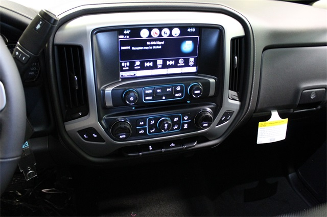 2018 Sierra 1500 Extended Cab 4x4, Pickup #18G1912 - photo 18