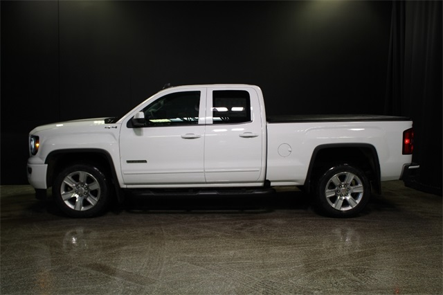 2018 Sierra 1500 Extended Cab 4x4, Pickup #18G1912 - photo 3