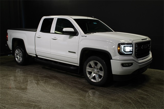2018 Sierra 1500 Extended Cab 4x4, Pickup #18G1912 - photo 8